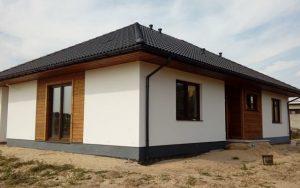 filar dom energooszczędne domy szkieletowe